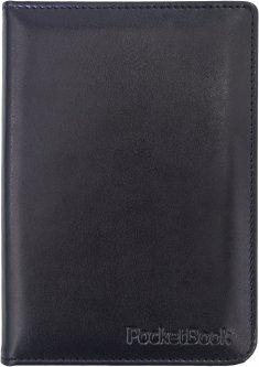 """ОбложкаPocketBookдля PocketBook 6"""" 616/627 Black (VLPB-TB627BL1)"""