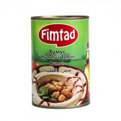 Хумус Fimtad 400 г (8681957371164_8697436916566)