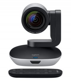 Logitech HD PTZ Pro 2 Webcam (960-001186)