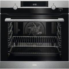 Духовой шкаф электрический AEG BER455120M