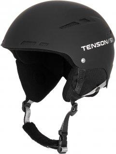 Шлем горнолыжный Tenson Proxy S-M Black (5014214-999-S-M)