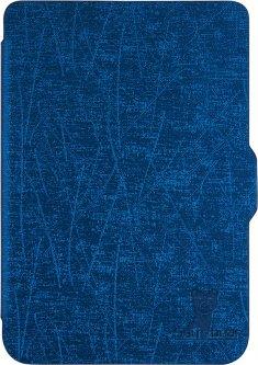 Обложка AirOn Premium для PocketBook 616/627/632 Dark Blue (6946795850179)