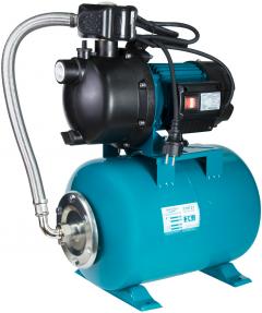 Насосная станция Aquatica&Leo 1.0 кВт Hmax 44 м Qmax 73 л/мин 24 л (775308/24)
