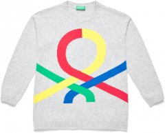 Джемпер United Colors of Benetton 1036Q1912.K-901 KL (8300338781445)
