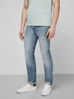 Джинсы Levi's 502 Taper Now And Never 29507-0940 33-34 (5400898785297)