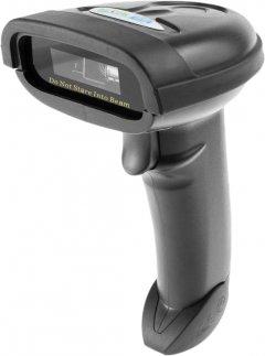 Сканер штрих-кодов Netum NT-1228BL 2D Bluetooth