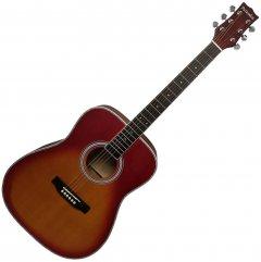 Гитара акустическая Parksons JB4111 Sunburst (JB4111sb)
