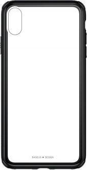 Панель Baseus See-through для Apple iPhone Xs Black (WIAPIPH58-YS01)