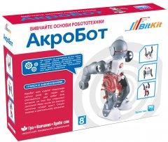 Конструктор Bitkit АкроБот 13 деталей (2123) (4820207390119)