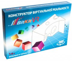 Конструктор виртуальной реальности Bitkit 8 деталей (BK0004) (4820207390089)
