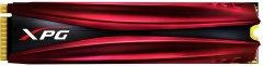 ADATA XPG Gammix S11 Pro 1TB M.2 2280 PCIe 3.0 x4 3D NAND TLC (AGAMMIXS11P-1TT-C)