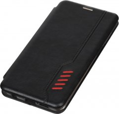 Чехол-книжка BeCover Exclusive New Style для Xiaomi Redmi Note 9S/Note 9 Pro/Note 9 Pro Max Black (BC_704941)