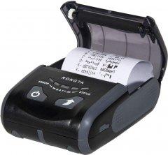 POS-принтер мобильный Rongta RPP200BU Bluetooth