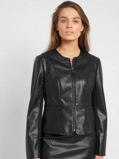 Куртка из искусственной кожи Orsay 800152-660000 48 (80015229848)