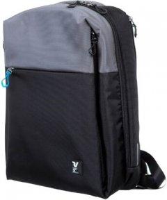 "Рюкзак для ноутбука Roncato Parker 15.6"" Black (417158/01)"