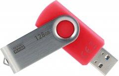 Goodram UTS3 128GB USB 3.0 Red (UTS3-1280R0R11)
