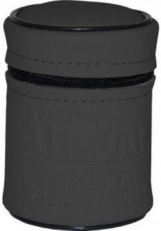 Футляр Trodat для круглой оснастки 4642 высокий черный (Ф/4642/в чор) (4820064370064)