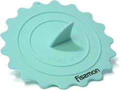 Крышка для кружки Fissman 11 см Aquamarine (AY-8859.DV)