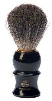 Помазок для бритья Barburys Grey Silhouette барсук (5412058007231)