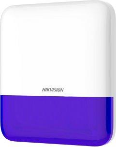 Беспроводная внешняя сирена Hikvision DS-PS1-E-WE (DS-PS1-E-WE-Blue AX PRO)