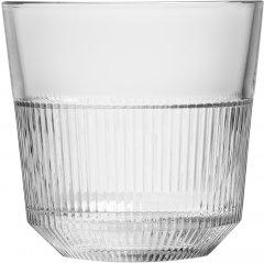 Набор стаканов Royal Leerdam Rayo Rocks 266 мл 6 шт (829488)