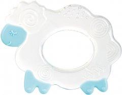Прорезыватель для зубов Canpol Babies силиконовый Овечка (5903407510002) (51/000 Голубой)