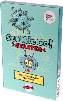 Настольная игра BeCreo Scottie Go Starter (14580)