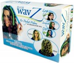 Волшебные бигуди Hair Wavz для волос любой длины (2000000002934)