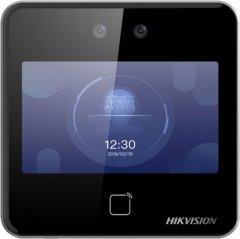 Терминал распознавания лиц Hikvision DS-K1T642EW