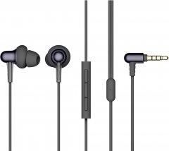Наушники 1More Stylish Wired E1025 Midnight Black