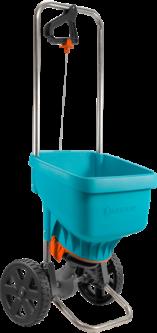 Разбрасыватель-сеялка Gardena XL 18 л (00436-20.000.00)