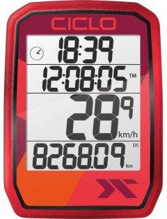 Велокомпьютер беспроводной CicloSport Protos 205 (10152052)