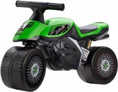 Беговел Falk Moto Kawasaki KX Bud Racing 402KX Зелёный (402KX) (3016200402268)