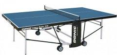 Стол для настольного тенниса Donic Indoor Roller 900 Синий (230289-B)