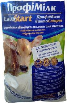 Заменитель цельного молока для телят O.L.KAR ПрофиМилк «LactoStart» с 10 дня 10 кг (2791)