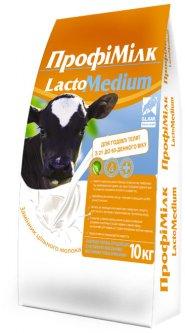Заменитель цельного молока для телят O.L.KAR ПрофиМилк «LactoMedium» с 21 дня 10 кг (2796)
