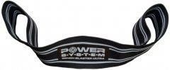 Пояс сопротивления Power System PS-3720 Bench Blaster Ultra M Black/White (PS_3720_M_Black/White)