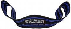 Пояс сопротивления Power System PS-3720 Bench Blaster Ultra L Black/Blue (PS_3720_L_Black/Blue)