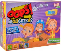 Настольная игра Yes Kids Oops! Мышеловка! (5056137196470)