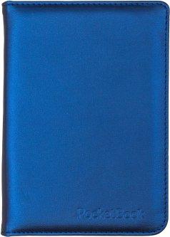 """ОбложкаPocketBookдляPocketBook7.8"""" PB740 Blue metal (VLPB-TB740MBLU1)"""