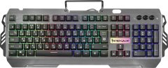 Клавиатура проводная Defender Renegade GK-640DL USB (45640)