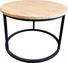 Журнальный столик UaStal D575xH390 (O200009104376)