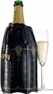 Охладитель-мешочек для бутылки шампанского Vacu Vin Active Cooler Champagne Classic (38853606)
