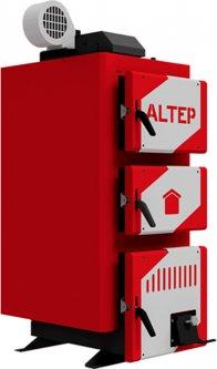 Твердотопливный котел ALTEP Classic Plus 20 кВт