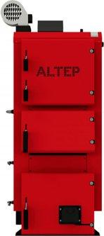 Твердотопливный котел ALTEP Duo Plus 50 кВт