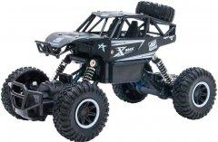 Автомобиль на р/у Sulong Toys 1:20 Off-Road Crawler Rock Sport Черный (SL-110AB) (6900006510531)