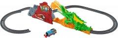 Моторизованный игровой набор Thomas & Friends Побег от дракона (FXX66) (887961702972)