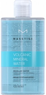 Мицелярная вода Masstige Volcanic Mineral Water 430 мл (4811248008521)