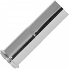 Патрубок-удлинитель GHIDINI DN32 мм хром (841)