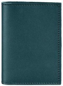 Обложка для паспорта BlankNote 1.2 BN-OP-1-2-malachite Малахит